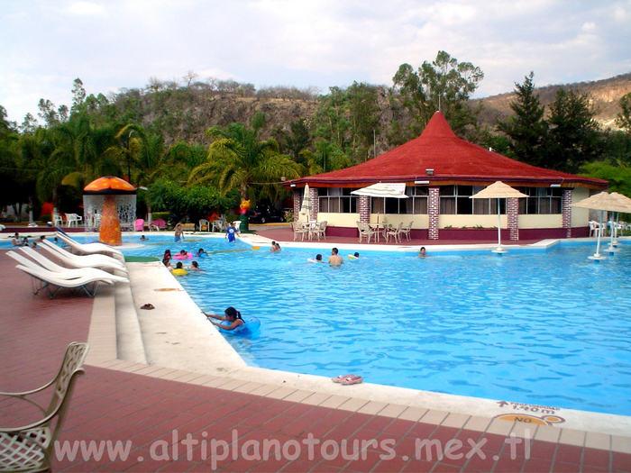 07b Balneario Paraíso Caxcánz Altiplano Tours Viajes Y Recorridos